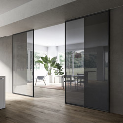 Mitica Sliding | Internal doors | ADL