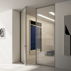 Mitica Swing | Internal doors | ADL