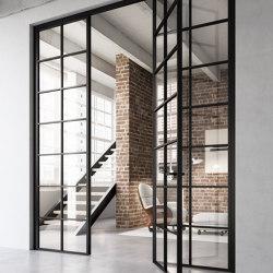 Officina Swing | Internal doors | ADL