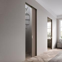 Piana Coulissante Intérieur Du Mur | Portes intérieures | ADL