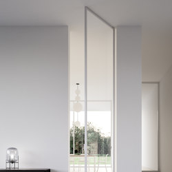 Quadra Pivot Hinge | Internal doors | ADL