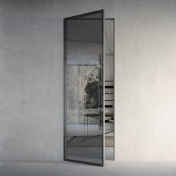 Style A Ras De Pared | Puertas de interior | ADL