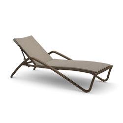 CAIRO Beach Chair   Tumbonas   DEDON