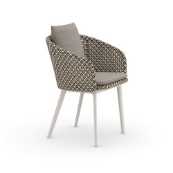 MBRACE Armchair   Chairs   DEDON