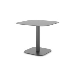 NEWPORT Dining Table, HPL   Bistro tables   DEDON