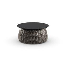 PORCINI Side Table | Side tables | DEDON