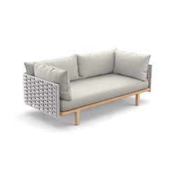 SEALINE 2-Seater | Canapés | DEDON