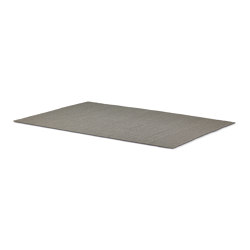 VID Carpet Solid | Rugs | DEDON