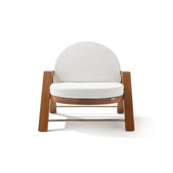 Seóra | Azúre Deck Chair | Armchairs | Seóra