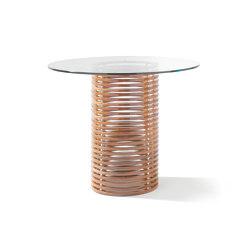 Seóra | Isola Bar Table | Dining tables | Seóra