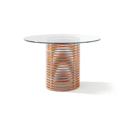 Seóra | Isola Dinner Table | Dining tables | Seóra