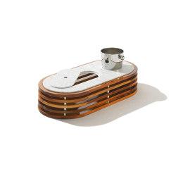 Seóra | Oyster Side Table | Coffee tables | Seóra