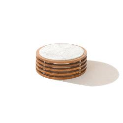 Seóra | Brera Side Table | Coffee tables | Seóra