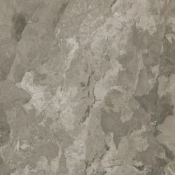 Kamu Grey Brillante 90X90 | Ceramic tiles | Fap Ceramiche