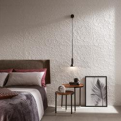 Lumina Sand Art Blossom White Extra Matt 50X120 | Ceramic tiles | Fap Ceramiche