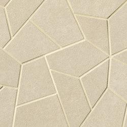 Sheer Beige Gres Fly Mosaico 25X41,5   Ceramic tiles   Fap Ceramiche