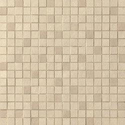 Sheer Beige Mosaico 30,5X30,5 | Ceramic tiles | Fap Ceramiche
