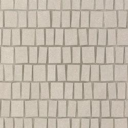 Sheer Grey Bar Mosaico 30,5X30,5 | Carrelage céramique | Fap Ceramiche