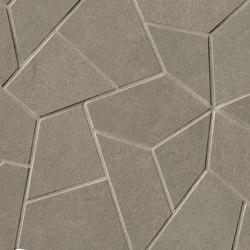Sheer Taupe Gres Fly Mosaico 25X41,5 | Keramik Fliesen | Fap Ceramiche