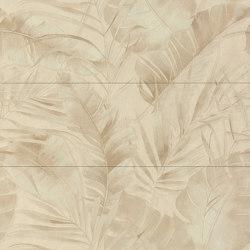 Sheer Tropic Beige Inserto Mix 3 75X75 | Keramik Fliesen | Fap Ceramiche