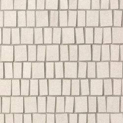 Sheer White Bar Mosaico 30,5X30,5   Keramik Fliesen   Fap Ceramiche
