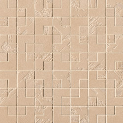 Summer Elle Brezza Mosaico30,5X30,5 | Ceramic tiles | Fap Ceramiche