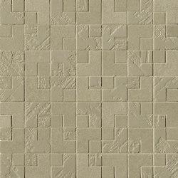Summer Elle Oliva Mosaico 30,5X30,5 | Ceramic tiles | Fap Ceramiche