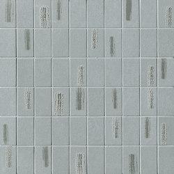 Summer Luce Mare Mosaico 30,5X30,5 | Ceramic tiles | Fap Ceramiche