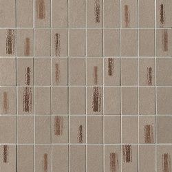 Summer Luce Ombra Mosaico 30,5X30,5 | Ceramic tiles | Fap Ceramiche