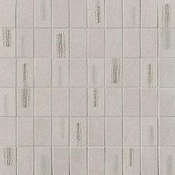 Summer Luce Vento Mosaico 30,5X30,5 | Ceramic tiles | Fap Ceramiche