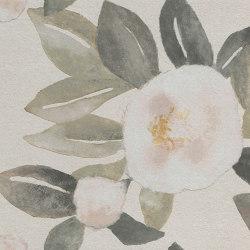 Summer Magnolia Vento Inserto 30,5X91,5 | Ceramic tiles | Fap Ceramiche