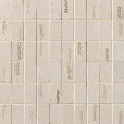 Summer Luce Sabbia Mosaico 30,5X30,5 | Carrelage céramique | Fap Ceramiche