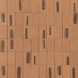 Summer Luce Terracotta Mosaico 30,5X30,5 | Ceramic tiles | Fap Ceramiche