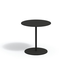 BUTTON 045 Side table | Bistro tables | Roda