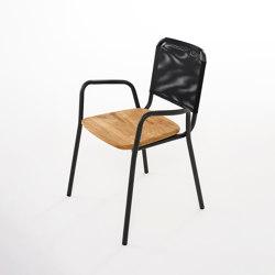 GUEST 001 Armchair | Stühle | Roda