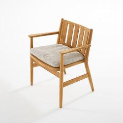 LEVANTE 001 armchair | Chairs | Roda