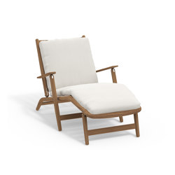 Chaise longues | Asientos