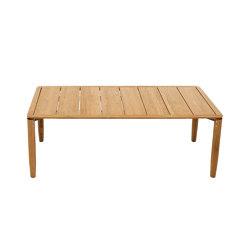 LEVANTE 022 Table | Dining tables | Roda