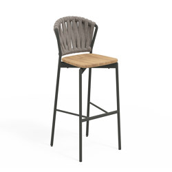 PIPER 250 Bar stool | Barhocker | Roda