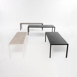 PLEIN AIR 004 Table | Dining tables | Roda