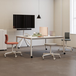 Slide meeting table | Tables collectivités | RENZ