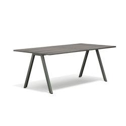 Slide desk | Desks | RENZ