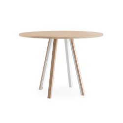ORI round high | Contract tables | lapalma