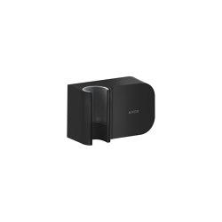 AXOR One Porter unit | Bathroom taps accessories | AXOR