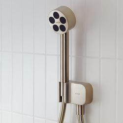 AXOR One Hand shower 75 1jet EcoSmart | Shower controls | AXOR