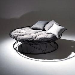 Big Basket Cushions | Seat cushions | Studio Stirling