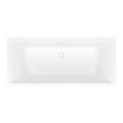Subway 3.0 Bath | Bathtubs | Villeroy & Boch