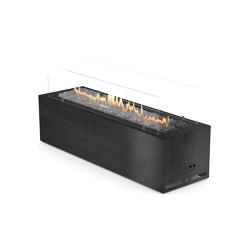 Galio Corten Automatic | Ventless fires | Planika