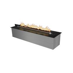 Prime Fire 990+ | Fireplace inserts | Planika
