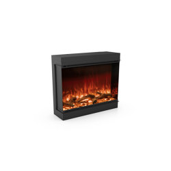 Astro 850 Single Sided | Fireplace inserts | Planika